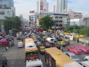 Bangkok-città-degli-angeli