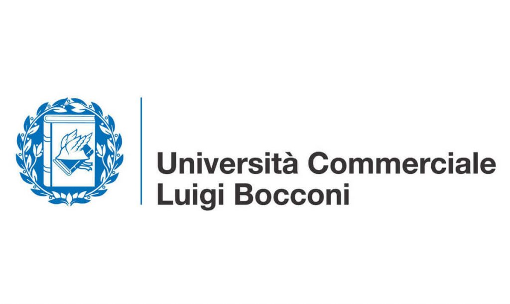 Mary Gioffrè è laureata in Marketing Management presso l'Università Bocconi